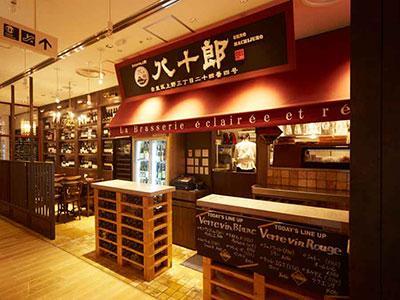 上野ワインバル八十郎 sub1 image