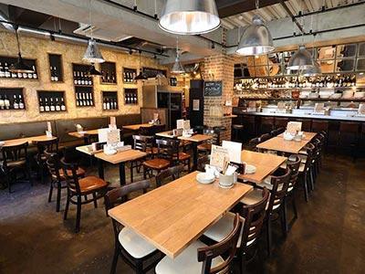 船橋 ワイン食堂 862 main image