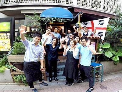 【渋谷タロスTharros】 サルデーニャ家庭料理 sub2 image