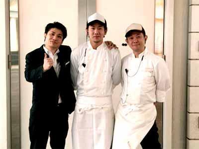 【新宿ミロード店でバイト・社員募集】THE MEAT&LABO(ザ・ミート&ラボ) sub1 image