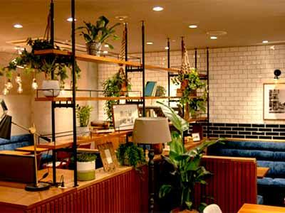 【新宿ミロード店でバイト・社員募集】THE MEAT&LABO(ザ・ミート&ラボ) sub2 image