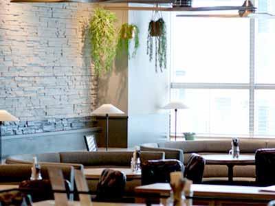 【ノースポートモールでバイト・社員募集】Bushwick Bakery & Grill(ブッシュウィックベーカリー&グリル) main image