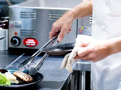 【アコルデ新百合ヶ丘でバイト・社員募集】Bushwick Bakery & Grill(ブッシュウィックベーカリー&グリル) sub1 image