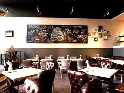 【グランツリー武蔵小杉店でバイト・社員募集】Bushwick Bakery & Grill(ブッシュウィックベーカリー&グリル) main image