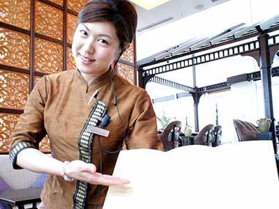 【原宿・明治神宮前でバイト・社員募集】Loy Kratong Resort(ロイクラトンリゾート) sub1 image