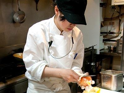 【渋谷ヒカリエでバイト・社員募集】The Meat&Laboratory(ザ・ミート&ラボラトリー) sub4 image