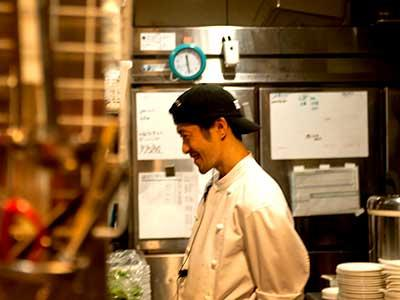 【ノースポートモールでバイト・社員募集】Bushwick Bakery & Grill(ブッシュウィックベーカリー&グリル) sub4 image